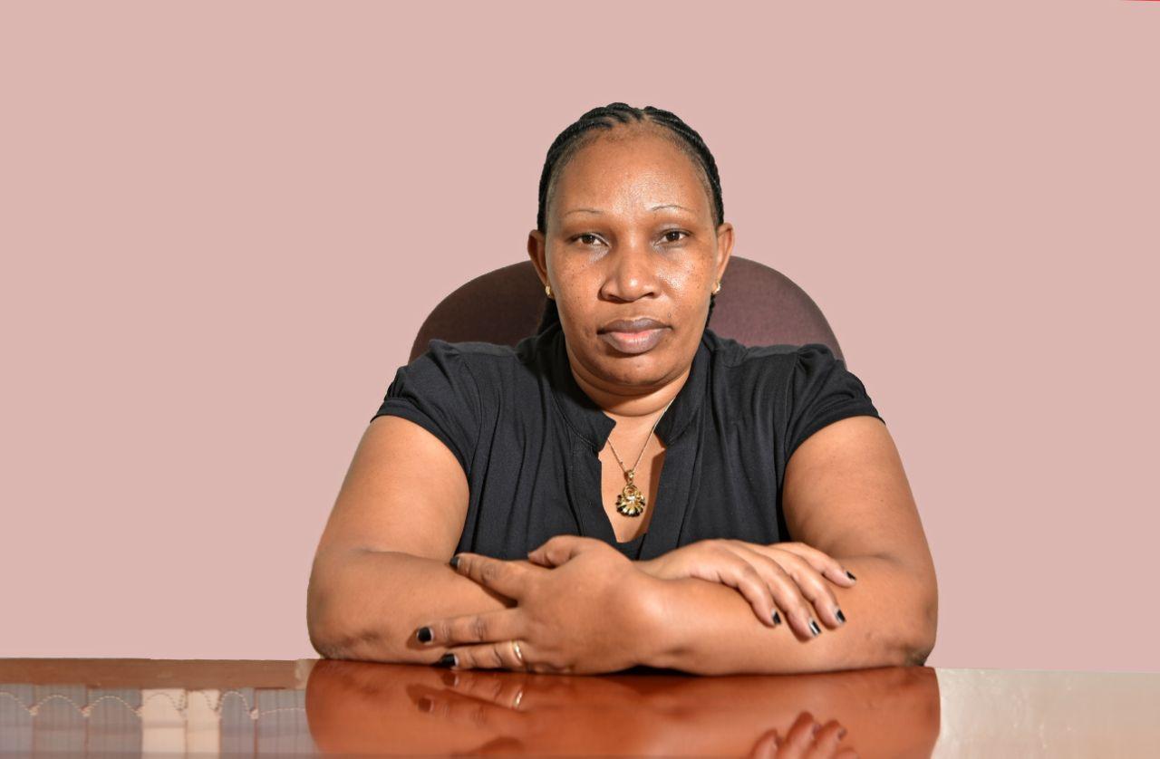 Mrs. Faith Nyambura